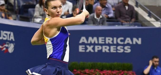 Simona Halep, elogiată de o mare legendă a tenisului mondial