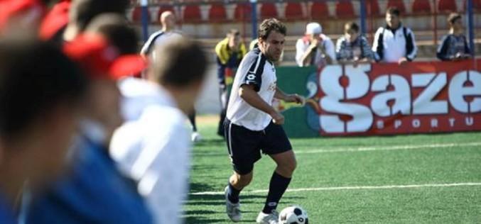 Povestea unui altfel de campion – Valentin Popescu, un iubitor al sportului!