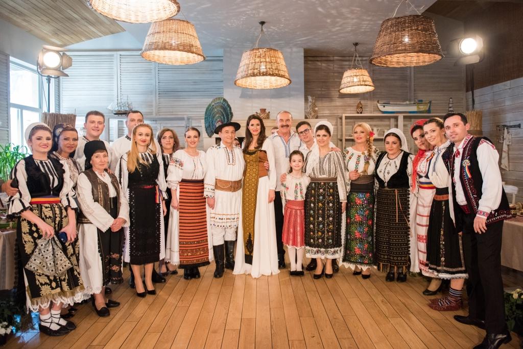 La masa de Pasti_cu Iuliana Tudor