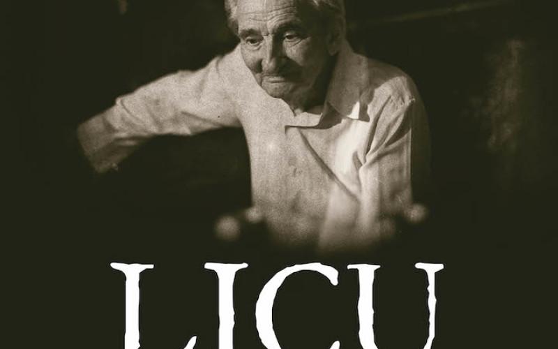 """Documentarul """"Licu, o poveste românească"""", proiectat în aprilie  la Düsseldorf și Tel Aviv"""