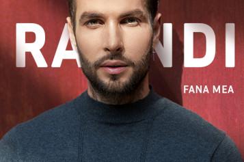 La aniversarea a 14 ani de carieră, Randi lansează super piesa #FanaMea – VIDEO