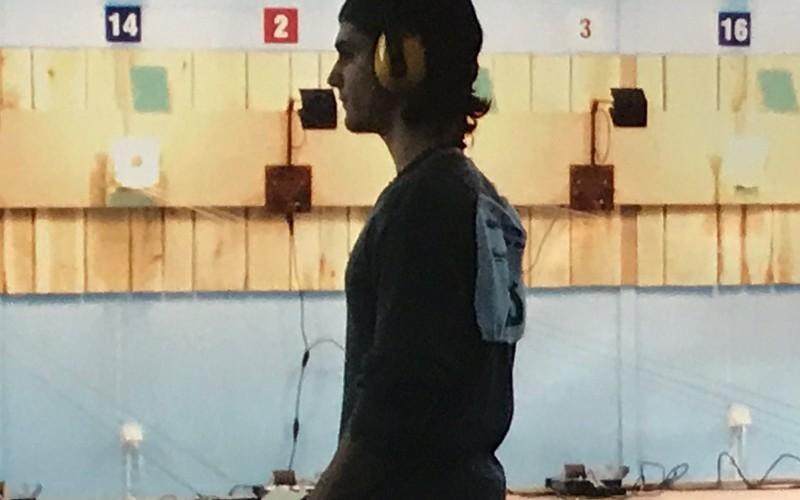 Valentin Chiş de la Exalton, de la vicecampion naţional de tir la coregraf şi dansator de succes