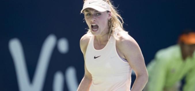 Ana Bogdan, calificare istorică în turul doi la Roland Garros