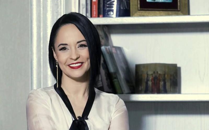 Andreea Marin vorbeşte despre noul său iubit!
