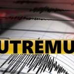 S-a cutremurat pământul în România, la miezul nopţii