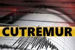 Cutremur în miez de noapte în România. Iată unde a fost localizat!