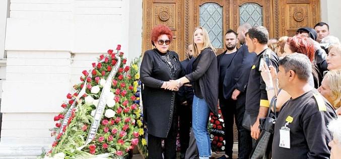 Elena Merișoreanu, revoltată după înmormântarea Ionelei Prodan. Iată din ce motiv!