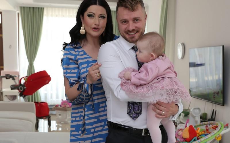 Gabriela Cristea revine pe sticlă după ce a născut, dar nu la Kanal D. Va prezenta o emisiune la Antena Stars