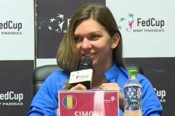 Halep şi compania, favorite în duelul din Fed Cup: România – Elveţia