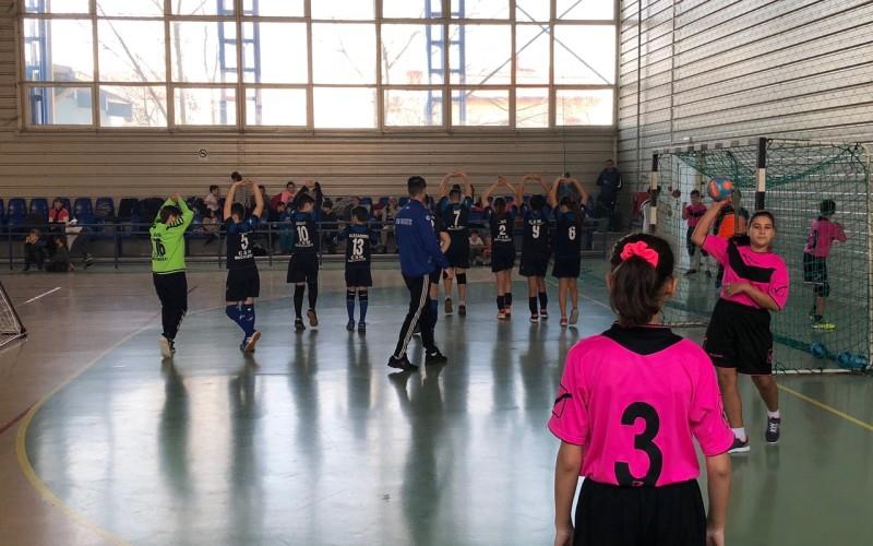 COSR caută viitorii campioni pentru România în şcolile din toată ţara
