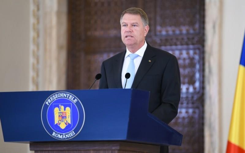 Scandal monstru între Preşedinte şi Guvern. Iohannis solicită demisia premierului Dăncilă