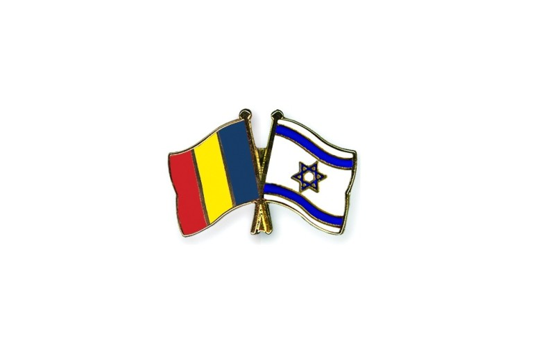 Noua Românie reacţionează în scandaul iscat între Preşedinte şi Guvern din cauza Ambasadei din Israel