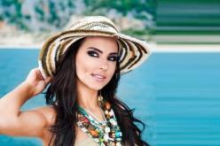Lavinia Pârva face dezvăluiri despre căsnicia cu Ștefan Bănică
