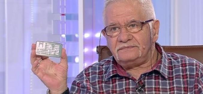 Iată ce prevestesc runele numerologului Mihai Voropchievici în Săptămâna Luminată