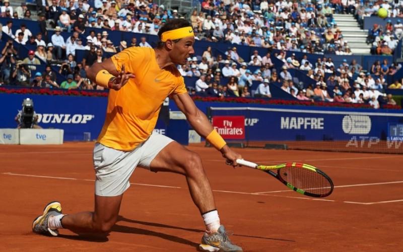 Rafael Nadal a cucerit pentru a 11-a oară în carieră turneul de la Barcelona