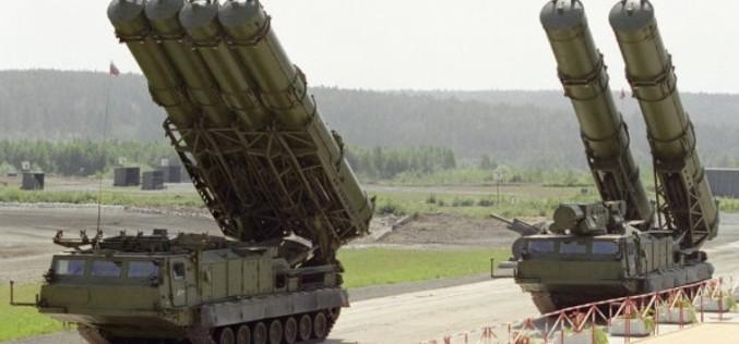 Rusia, lovitură de graţie pentru americani. O armă teribilă va fi livrată Siriei