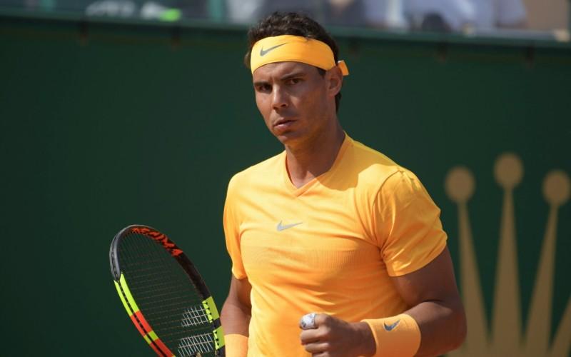 Nadal, record uriaş la Monte Carlo. A câştigat pentru a 11-a oară celebrul turneu de tenis