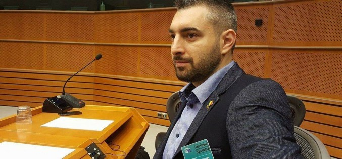 Preşedintele Noua Românie cere desecretizarea protocoalelor SRI şi pedepsirea celor care le-au semnat!