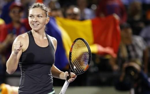 Simona Halep, calificare fabuloasă în sferturile de finală ale turneului de la Stuttgart
