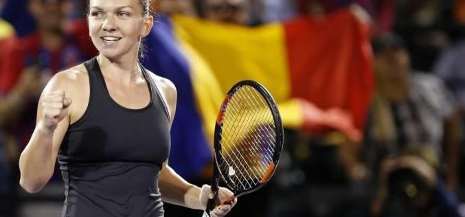 Simona Halep, la un pas de a stabili un nou record în tenis. Iată despre ce e vorba
