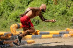Eliminare bombă la Exalton. Giani Kiriţă, cel mai controversat concurent, exclus din echipa Faimoşilor