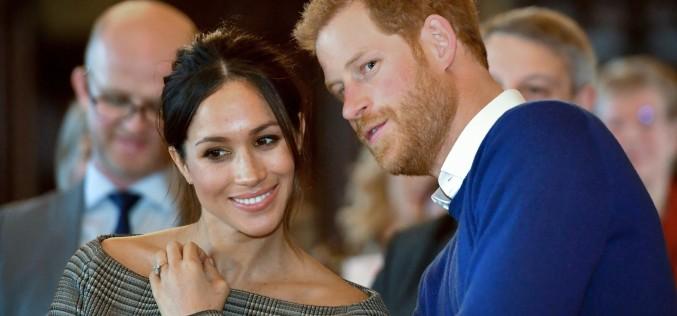 TVR, transmisiuni speciale de la nunta regală a Prinţului Harry cu Meghan Markle