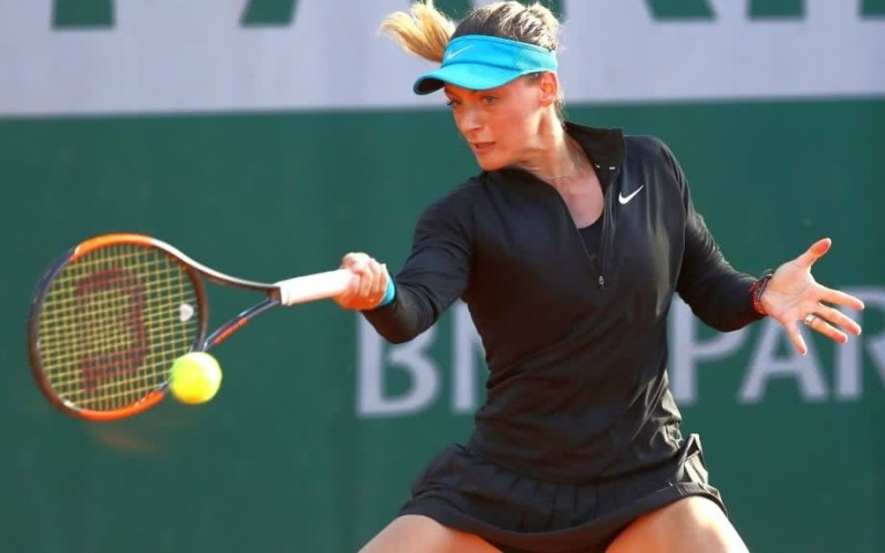 Ana Bogdan, învinsă categoric de Angelique Kerber în turul doi la Roland Garros