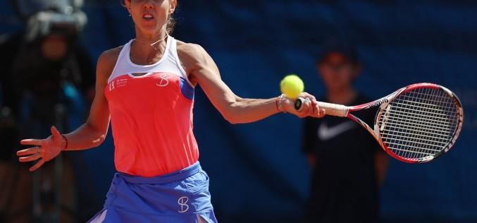 Mihaela Buzărnescu, victorie senzaţională la Roland Garros. A spulberat-o pe suedeză!