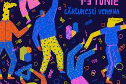 Cărturești Playground:Festival de joc și joacă în grădina scecretă