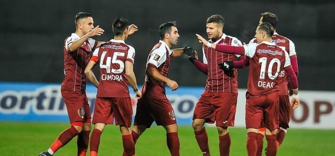 CFR Cluj, ghinion la tragerea la sorți din Europa League