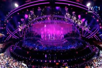 Mihai Trăistariu acuză fraude la televotingul Eurovision