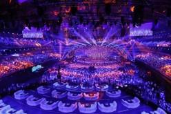 Clasamentul celor 26 de ţări participante în finala Eurovision 2018