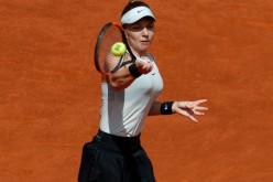 Simona Halep defilează la turneul de tenis de la Madrid. A mai făcut o victimă!