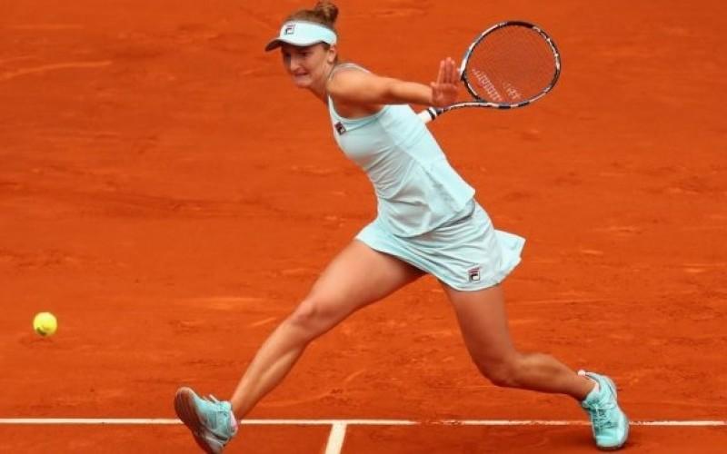 Irina Begu, calificare dramatică în turul doi la Roland Garros