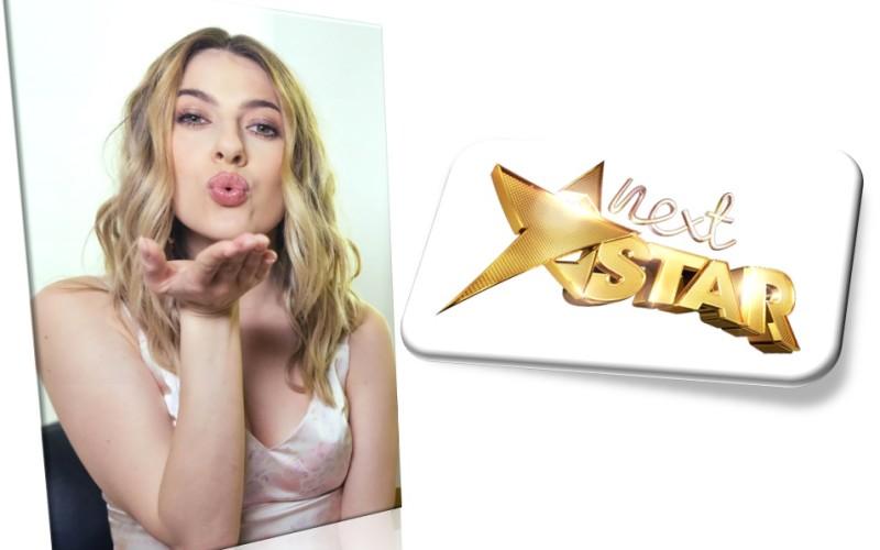 Lidia Buble alege viitorul Next Star al României din postura de jurat
