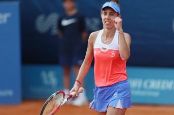 Mihaela Buzărnescu, calificare dificilă în sferturi la turneul Nature Valley Open din Nottingham