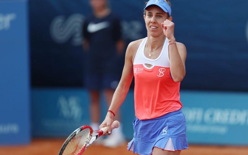 Mihaela Buzărnescu, victorie superbă la Roland Garros. S-a calificat în premieră în turul doi