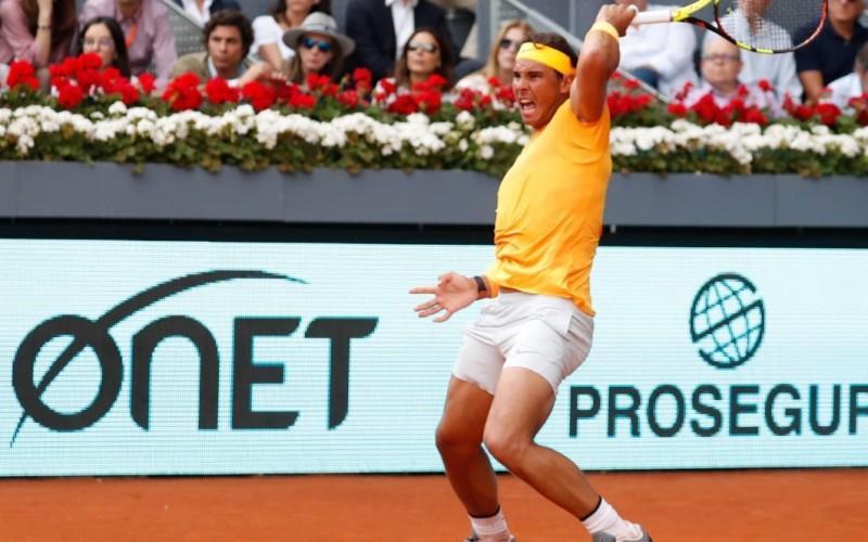 Şoc la Madrid. Nadal, eliminat în sferturi de Dominic Thiem. Ibericul pierde locul unu mondial!