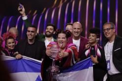 Israel a cucerit concursul Eurovision prin Netta – VIDEO