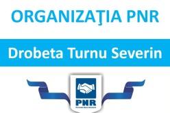 PNR, partidul fenomen din România, îşi continuă dezvoltarea în toată ţara. A înfiinţat PNR Drobeta Turnu Severin