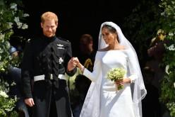 Un număr record de telespectatori au privit la tv nunta regală a Prinţului Harry cu Meghan Markle