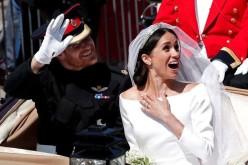 Profitul uriaş obţinut de Marea Britaine în urma nunţii Prinţului Harry cu actriţa Meghan Markle