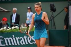 Simona Halep, cenzurată de Eurosport la Roland Garros