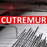 Cutremur în România în topiul nopţii. Iată ce magnitudine a avut!