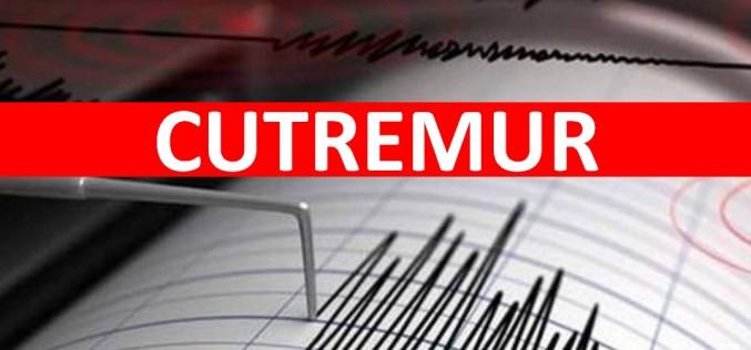 Val de cutremure produse în România în doar câteva ore