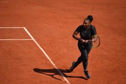 Serena Williams, debut cu victorie la Roland Garros 2018