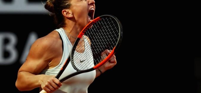 Veste bombă pentru Halep la Wimbledon. Trei rivale au fost eliminate în primul tur!