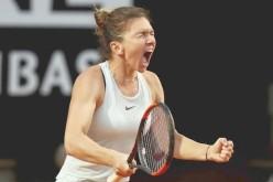 Simona Halep, victorie dificilă în primul tur la Roland Garros