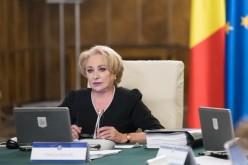 Viorica Dăncilă, la un pas de suspendare. Ludovic Orban a depus plângere penală pentru înaltă trădare