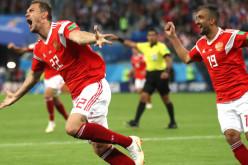 Mondialul de fotbal din Rusia aduce audienţe uriaşe TVR